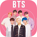 BTS Wallpaper - All Member icon