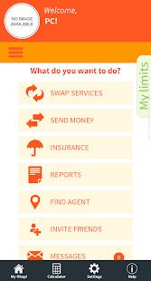 Okapi Finance - náhled