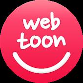 Korea Webtoon Sidebar