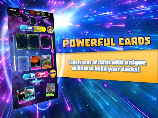 CUE Cards TCG 1.8.6 screenshots 15