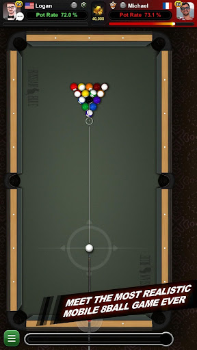 POOLTIME : The most realistic pool game 2.9.7 screenshots 1