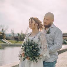 Wedding photographer Lana Nikonova (nakado). Photo of 20.09.2017