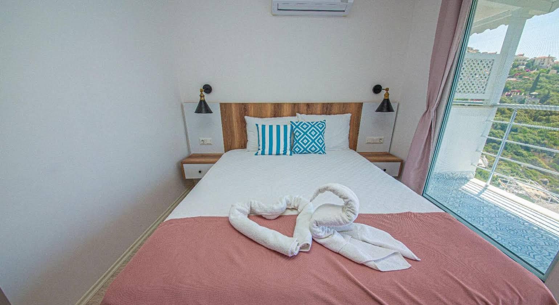Arpia Hotel Kaş ( +16 Yetişkin Oteli )