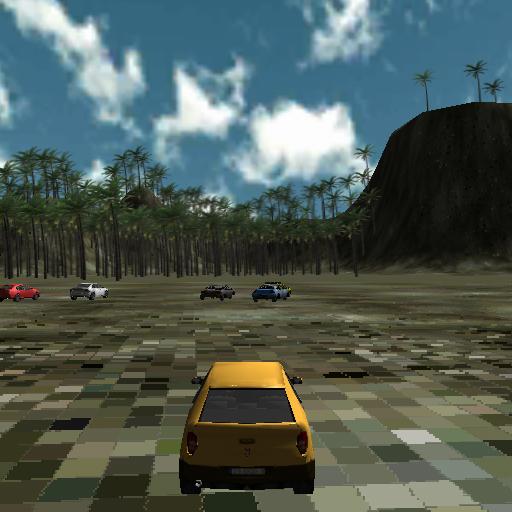 Arcade Racing 3D 賽車遊戲 App LOGO-APP開箱王