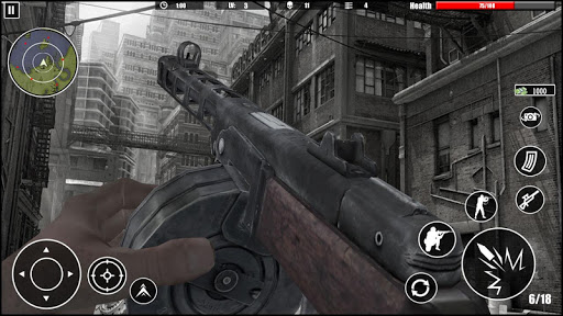 Call of The War WW2 : Last Battleground  screenshots EasyGameCheats.pro 5