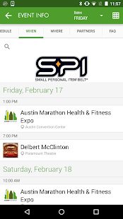 Austin Marathon- screenshot thumbnail