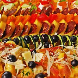 by Bojan Rekic - Food & Drink Eating