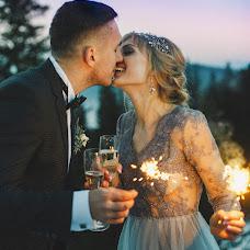 Wedding photographer Alina Pshigodskaya (AlinPshig). Photo of 09.04.2017