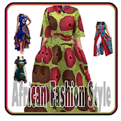 African fashion style for Women