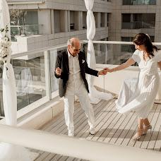Wedding photographer Polina Gotovaya (polinagotovaya). Photo of 13.06.2018