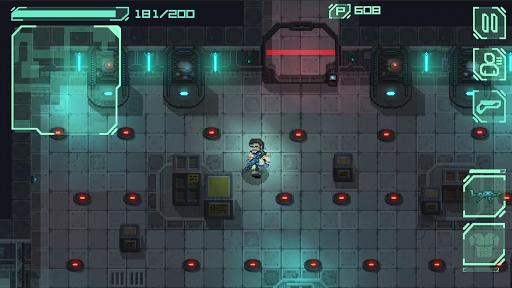 Endurance - space action modavailable screenshots 3