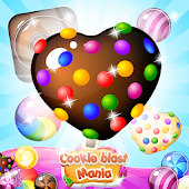 Sweet Candy Frenzy Mania