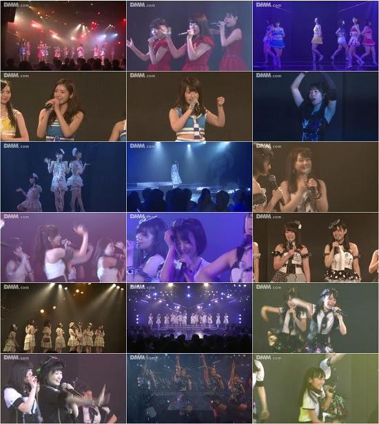 (LIVE)(公演) HKT48 千秋楽 & 劇場移転記念特別公演 160331 (Download)