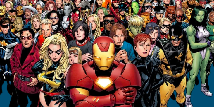 10 комиксов для изучения английского языка