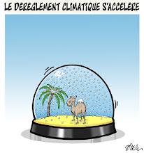 Photo: 2011_Dérèglement climatique