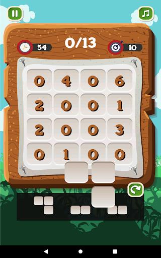 Numo - Puzzle Game 1.0.4 10