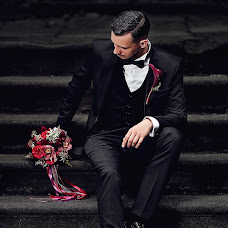 Wedding photographer Dmitriy Nikitin (GRAFTER). Photo of 05.12.2017