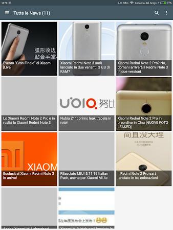 XiaomiToday.it 1.3.2 screenshot 1120717