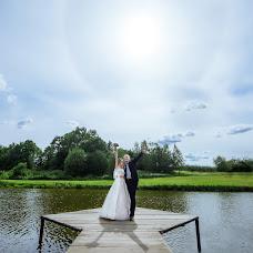 Wedding photographer Aleksandr Apanasovich (AleksAp). Photo of 26.07.2017