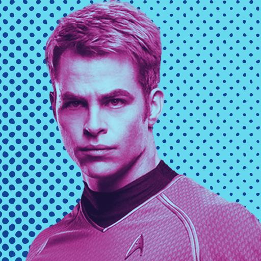 FANDOM for: Star Trek Icon