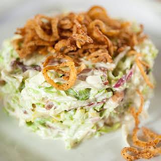 Chopped Salad.