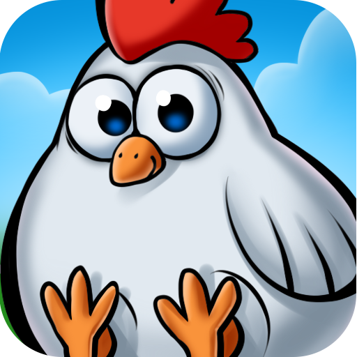 Chicken Adventure LOGO-APP點子