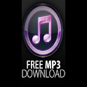 Download Free Music - FreeMP3 icon