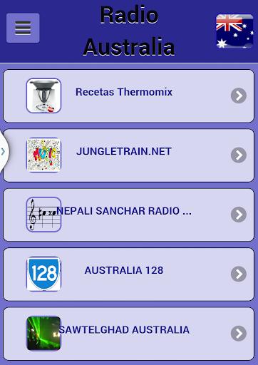 ラジオオーストラリア: