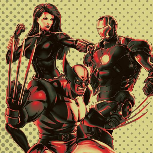 FANDOM for: Avengers Alliance Icon