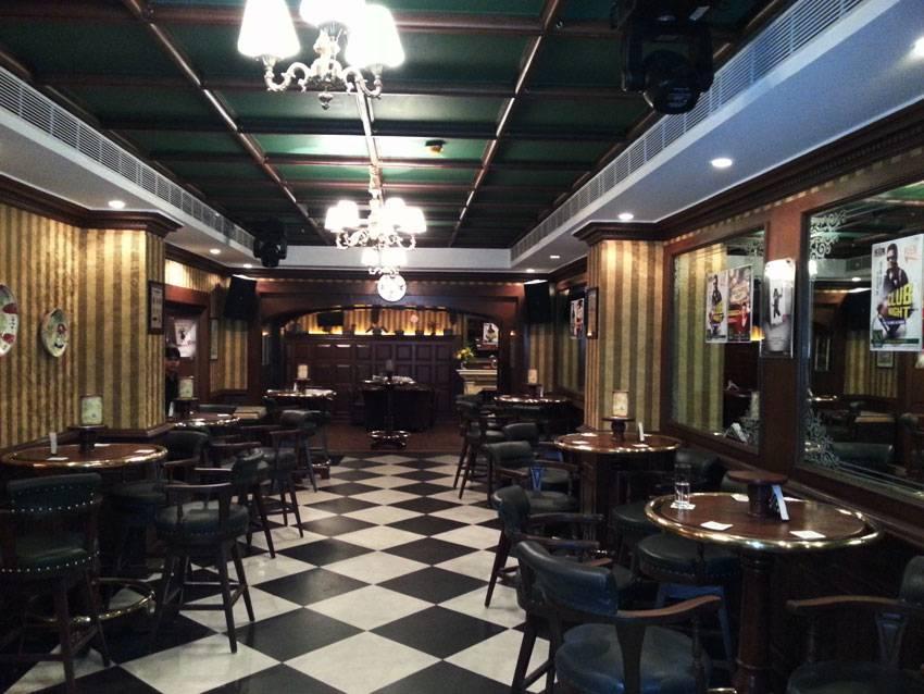 12 Best Bars & Pubs In Chennai | magicpin blog