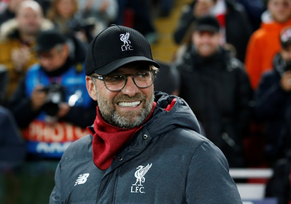 'I don't know how we'll do it,' says Klopp about back-to-back games