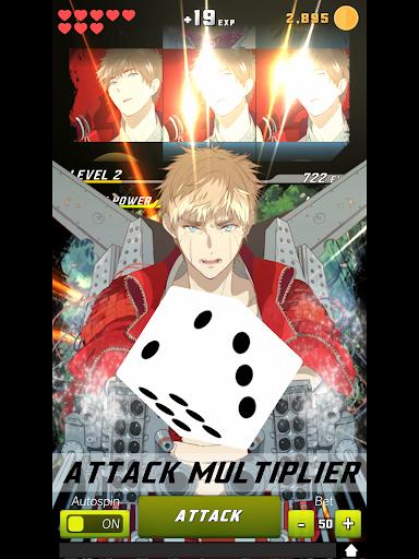 Slot Fighter screenshot 8