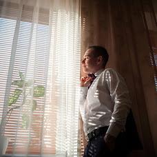 Wedding photographer Oleksandr Tomchuk (tomasunltd). Photo of 24.10.2017