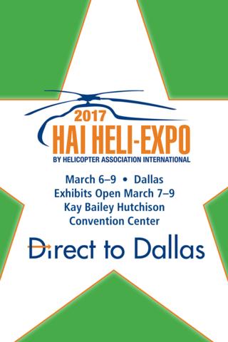 HAI HELI-EXPO 2017