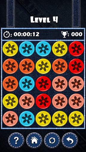 Buttons Cutting screenshots 7