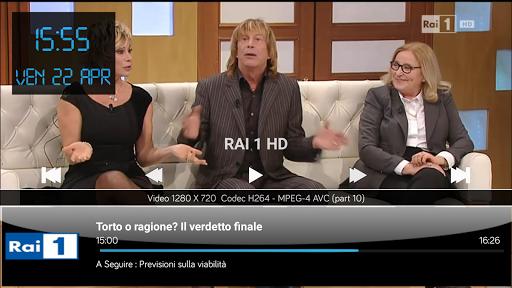 IPTV Extreme 89.0 screenshots 23