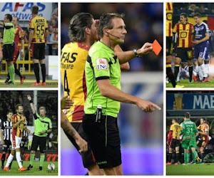 Malinwa is écht de club van geel en rood ... en het kost punten