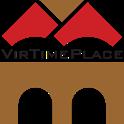 VirTimePlace, Virtual Heritage icon