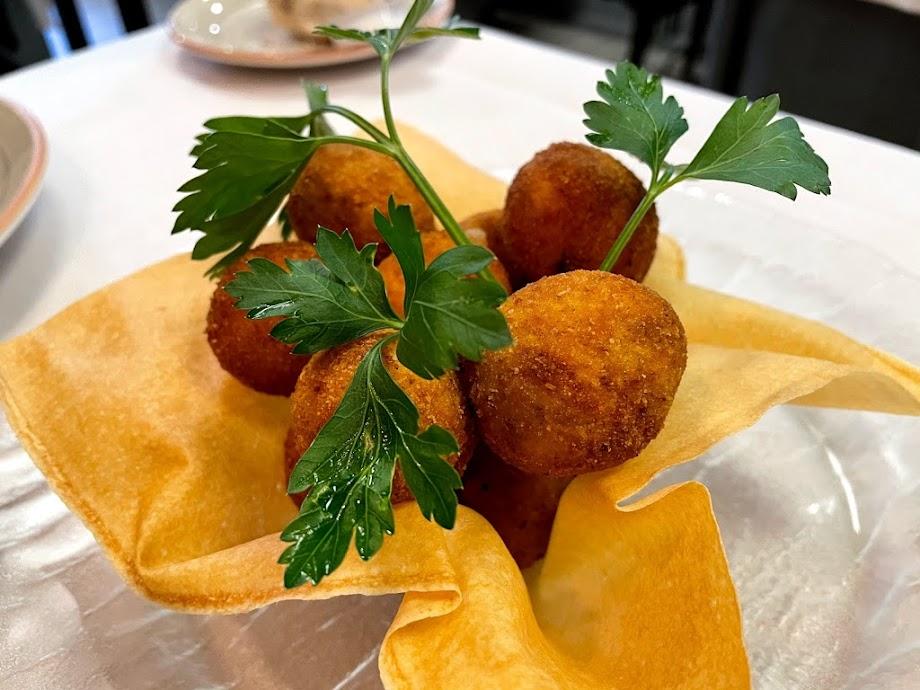 Foto Restaurante Casa Marco 15