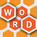 Word Honeycomb: Play and Learn icon