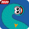Worm Snake Zone : Worm Mate Zone Snake icon