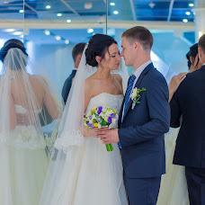 Wedding photographer Aleksey Timofeev (penzatima). Photo of 07.10.2015