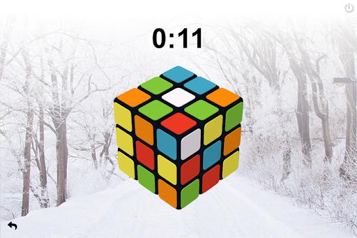 3D-Cube Puzzle apktram screenshots 13