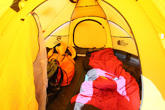Photo: My home for 6 nights