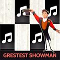 The Greatest Showman Magic Tiles