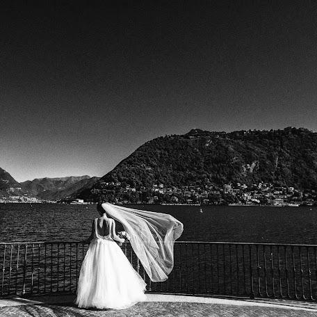 Wedding photographer Yan Sylka (Yanick). Photo of 15.12.2016