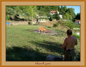 Photo: Sagra 2005 - Preparazione della Sagra - Foto 6 di 26