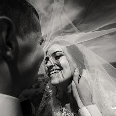Wedding photographer Tatyana Voloshina (Voloha). Photo of 14.08.2018