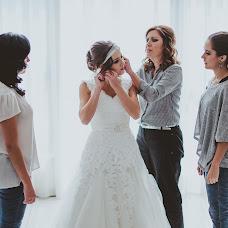 Fotógrafo de bodas Enrique Simancas (ensiwed). Foto del 11.10.2016