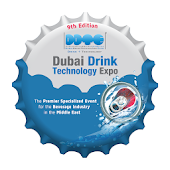 Dubai Drink Tech. Expo 2017